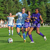 Hamilton College Women's Soccer v Williams College at Love Field, in Clinton, NY on Wednesday September 7th, 2016 at 4:30pm.