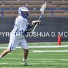 Hamilton College attacker Adam Markhoff (12)<br /> <br /> 4/15/17 12:43:56 PM Hamilton College Men's Lacrosse v. Connecticut College at Steuben Field, Hamilton College, Clinton, NY<br /> <br /> Photo by Josh McKee