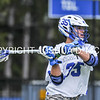 Hamilton College attacker Nate Weinrauch (35)<br /> <br /> 4/22/17 1:11:12 PM Hamilton College Men's Lacrosse v. Trinity College at Steuben Field, Hamilton College, Clinton, NY<br /> <br /> Photo by Josh McKee