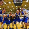 1/7/17 3:00:41 PM Hamilton College Men's Basketball v #9 Wesleyan College at Margaret Bundy Scott Field House, Hamilton College, Clinton, NY  Hamilton won 92-76.<br /> <br /> Photo by Josh McKee