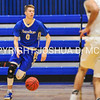 1/7/17 3:09:10 PM Hamilton College Men's Basketball v #9 Wesleyan College at Margaret Bundy Scott Field House, Hamilton College, Clinton, NY  Hamilton won 92-76.<br /> <br /> Photo by Josh McKee