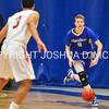 1/7/17 3:10:15 PM Hamilton College Men's Basketball v #9 Wesleyan College at Margaret Bundy Scott Field House, Hamilton College, Clinton, NY  Hamilton won 92-76.<br /> <br /> Photo by Josh McKee