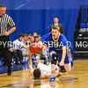 1/7/17 3:10:57 PM Hamilton College Men's Basketball v #9 Wesleyan College at Margaret Bundy Scott Field House, Hamilton College, Clinton, NY  Hamilton won 92-76.<br /> <br /> Photo by Josh McKee