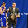 1/7/17 3:11:48 PM Hamilton College Men's Basketball v #9 Wesleyan College at Margaret Bundy Scott Field House, Hamilton College, Clinton, NY  Hamilton won 92-76.<br /> <br /> Photo by Josh McKee