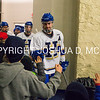 11/18/16 7:46:11 PM Hamilton College  Men's Hockey v Amherst College at Russell Sage Rink, Hamilton College, Clinton, NY<br /> <br /> Photo by Josh McKee
