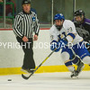 11/18/16 8:16:17 PM Hamilton College  Men's Hockey v Amherst College at Russell Sage Rink, Hamilton College, Clinton, NY<br /> <br /> Photo by Josh McKee