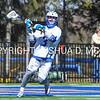 3/5/17 12:07:33 PM Hamilton College Men's Lacrosse v. Colby College at Steuben Field, Hamilton College, Clinton, NY<br /> <br /> Photo by Josh McKee