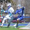3/5/17 12:07:46 PM Hamilton College Men's Lacrosse v. Colby College at Steuben Field, Hamilton College, Clinton, NY<br /> <br /> Photo by Josh McKee