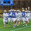 Team<br /> <br /> 4/11/17 6:20:50 PM Hamilton College Men's Lacrosse v Williams College, at Withiam Field, Hamilton College, Clinton, NY<br /> <br /> Photo by Josh McKee