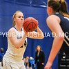 1/28/17 3:13:17 PM Hamilton College Women's Basketball v Middleburg College at Margaret Bundy Scott Field House, Hamilton College, Clinton, NY<br /> <br /> Hamilton won 68-62<br /> <br /> Photo by Josh McKee