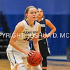 1/28/17 3:17:15 PM Hamilton College Women's Basketball v Middleburg College at Margaret Bundy Scott Field House, Hamilton College, Clinton, NY<br /> <br /> Hamilton won 68-62<br /> <br /> Photo by Josh McKee