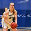 1/28/17 3:15:49 PM Hamilton College Women's Basketball v Middleburg College at Margaret Bundy Scott Field House, Hamilton College, Clinton, NY<br /> <br /> Hamilton won 68-62<br /> <br /> Photo by Josh McKee