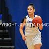 1/28/17 3:20:19 PM Hamilton College Women's Basketball v Middleburg College at Margaret Bundy Scott Field House, Hamilton College, Clinton, NY<br /> <br /> Hamilton won 68-62<br /> <br /> Photo by Josh McKee