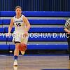 1/28/17 3:08:30 PM Hamilton College Women's Basketball v Middleburg College at Margaret Bundy Scott Field House, Hamilton College, Clinton, NY<br /> <br /> Hamilton won 68-62<br /> <br /> Photo by Josh McKee