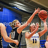 1/28/17 3:11:50 PM Hamilton College Women's Basketball v Middleburg College at Margaret Bundy Scott Field House, Hamilton College, Clinton, NY<br /> <br /> Hamilton won 68-62<br /> <br /> Photo by Josh McKee
