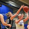 1/28/17 3:11:50 PM Hamilton College Women's Basketball v Middleburg College at Margaret Bundy Scott Field House, Hamilton College, Clinton, NY<br /> <br /> Hamilton won 68-62<br /> <br /> Photo by Josh McKee