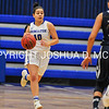 1/28/17 3:18:35 PM Hamilton College Women's Basketball v Middleburg College at Margaret Bundy Scott Field House, Hamilton College, Clinton, NY<br /> <br /> Hamilton won 68-62<br /> <br /> Photo by Josh McKee