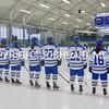 2/4/17 2:56:53 PM Hamilton College Women's Hockey v Bowdoin College at Russell Sage Rink, Hamilton College, Clinton, NY<br /> <br /> Hamilton Won in Overtime 3-2<br /> <br /> Photo by Josh McKee