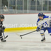 2/4/17 3:04:36 PM Hamilton College Women's Hockey v Bowdoin College at Russell Sage Rink, Hamilton College, Clinton, NY<br /> <br /> Hamilton Won in Overtime 3-2<br /> <br /> Photo by Josh McKee