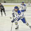 2/4/17 3:07:33 PM Hamilton College Women's Hockey v Bowdoin College at Russell Sage Rink, Hamilton College, Clinton, NY<br /> <br /> Hamilton Won in Overtime 3-2<br /> <br /> Photo by Josh McKee