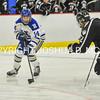 2/4/17 3:05:25 PM Hamilton College Women's Hockey v Bowdoin College at Russell Sage Rink, Hamilton College, Clinton, NY<br /> <br /> Hamilton Won in Overtime 3-2<br /> <br /> Photo by Josh McKee