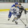 2/4/17 3:06:43 PM Hamilton College Women's Hockey v Bowdoin College at Russell Sage Rink, Hamilton College, Clinton, NY<br /> <br /> Hamilton Won in Overtime 3-2<br /> <br /> Photo by Josh McKee
