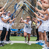 Hamilton College midfielder Taylor Ryan (3)<br /> <br /> 4/29/17 12:03:20 PM NESCAC Women's Lacrosse Quarterfinal: #16 Bowdoin College @ #9 Hamilton College, at Steuben Field, Hamilton College, Clinton, NY<br /> <br /> Final: Hamilton 12   Bowdoin 9<br /> <br /> Photo by Josh McKee