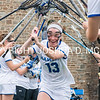 Hamilton College midfielder Darby Philbrick (13)<br /> <br /> 4/29/17 12:03:59 PM NESCAC Women's Lacrosse Quarterfinal: #16 Bowdoin College @ #9 Hamilton College, at Steuben Field, Hamilton College, Clinton, NY<br /> <br /> Final: Hamilton 12   Bowdoin 9<br /> <br /> Photo by Josh McKee