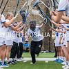 Hamilton College GK Hannah Burrall (1)<br /> <br /> 4/29/17 12:03:12 PM NESCAC Women's Lacrosse Quarterfinal: #16 Bowdoin College @ #9 Hamilton College, at Steuben Field, Hamilton College, Clinton, NY<br /> <br /> Final: Hamilton 12   Bowdoin 9<br /> <br /> Photo by Josh McKee