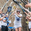 Hamilton College attacker Nora Klemmer (16)<br /> <br /> 4/29/17 12:04:13 PM NESCAC Women's Lacrosse Quarterfinal: #16 Bowdoin College @ #9 Hamilton College, at Steuben Field, Hamilton College, Clinton, NY<br /> <br /> Final: Hamilton 12   Bowdoin 9<br /> <br /> Photo by Josh McKee