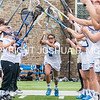 Hamilton College attacker Alex Hendry (6)<br /> <br /> 4/29/17 12:03:35 PM NESCAC Women's Lacrosse Quarterfinal: #16 Bowdoin College @ #9 Hamilton College, at Steuben Field, Hamilton College, Clinton, NY<br /> <br /> Final: Hamilton 12   Bowdoin 9<br /> <br /> Photo by Josh McKee