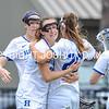Celebration<br /> <br /> 4/29/17 12:11:18 PM NESCAC Women's Lacrosse Quarterfinal: #16 Bowdoin College @ #9 Hamilton College, at Steuben Field, Hamilton College, Clinton, NY<br /> <br /> Final: Hamilton 12   Bowdoin 9<br /> <br /> Photo by Josh McKee