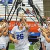 3/11/17 3:04:46 PM Hamilton College Women's Lacrosse v. Wesleyan University at the Carrier Dome, Syracuse University, Syracuse, NY<br /> <br /> Hamilton College midfielder Morgan Fletcher (26)<br /> <br /> Final: Hamilton 7  Wesleyan 8<br /> <br /> Photo by Josh McKee