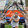 3/11/17 3:04:30 PM Hamilton College Women's Lacrosse v. Wesleyan University at the Carrier Dome, Syracuse University, Syracuse, NY<br /> <br /> Final: Hamilton 7  Wesleyan 8<br /> <br /> Photo by Josh McKee