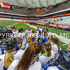 3/11/17 3:07:04 PM Hamilton College Women's Lacrosse v. Wesleyan University at the Carrier Dome, Syracuse University, Syracuse, NY<br /> <br /> Final: Hamilton 7  Wesleyan 8<br /> <br /> Photo by Josh McKee