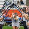 3/11/17 3:04:23 PM Hamilton College Women's Lacrosse v. Wesleyan University at the Carrier Dome, Syracuse University, Syracuse, NY<br /> <br /> Hamilton College attacker Nora Klemmer (16)<br /> <br /> Final: Hamilton 7  Wesleyan 8<br /> <br /> Photo by Josh McKee