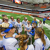 3/11/17 3:07:00 PM Hamilton College Women's Lacrosse v. Wesleyan University at the Carrier Dome, Syracuse University, Syracuse, NY<br /> <br /> Final: Hamilton 7  Wesleyan 8<br /> <br /> Photo by Josh McKee