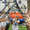 3/11/17 3:03:50 PM Hamilton College Women's Lacrosse v. Wesleyan University at the Carrier Dome, Syracuse University, Syracuse, NY<br /> <br /> Hamilton College attacker Alex Hendry (6)<br /> <br /> Final: Hamilton 7  Wesleyan 8<br /> <br /> Photo by Josh McKee