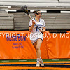 3/11/17 3:09:54 PM Hamilton College Women's Lacrosse v. Wesleyan University at the Carrier Dome, Syracuse University, Syracuse, NY<br /> <br /> Hamilton College attacker Nora Klemmer (16)<br /> <br /> Final: Hamilton 7  Wesleyan 8<br /> <br /> Photo by Josh McKee