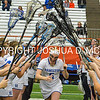 3/11/17 3:03:44 PM Hamilton College Women's Lacrosse v. Wesleyan University at the Carrier Dome, Syracuse University, Syracuse, NY<br /> <br /> Hamilton College midfielder Kara Pooley (5)<br /> <br /> Final: Hamilton 7  Wesleyan 8<br /> <br /> Photo by Josh McKee