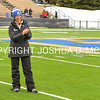 Coach Kloidt<br /> <br /> 4/1/17 12:01:41 PM Hamilton College Women's Lacrosse v. Bates College, at Steuben Field, Hamilton College, Clinton, NY<br /> <br /> Hamilton 13  Bates 5<br /> <br /> Photo by Josh McKee