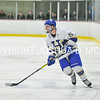 3/5/17 2:07:26 PM NESCAC MEN'S HOCKEY FINAL Hamilton College v Trinity College at Russell Sage Rink, Hamilton College, Clinton, NY<br /> <br /> Trinity won 3-2 in OT<br /> <br /> Photo by Josh McKee