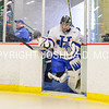 3/5/17 2:49:38 PM NESCAC MEN'S HOCKEY FINAL Hamilton College v Trinity College at Russell Sage Rink, Hamilton College, Clinton, NY<br /> <br /> Trinity won 3-2 in OT<br /> <br /> Photo by Josh McKee