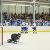 2/25/17 2:25:48 PM Hamilton College Men's Hockey v Bowdoin College in a NESCAC Quarterfinal at Russell Sage Rink, Hamilton College, Clinton, NY<br /> <br /> Photo by Josh McKee