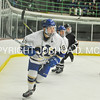 2/25/17 1:12:32 PM Hamilton College Men's Hockey v Bowdoin College in a NESCAC Quarterfinal at Russell Sage Rink, Hamilton College, Clinton, NY<br /> <br /> Photo by Josh McKee