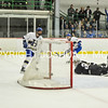 2/25/17 1:14:37 PM Hamilton College Men's Hockey v Bowdoin College in a NESCAC Quarterfinal at Russell Sage Rink, Hamilton College, Clinton, NY<br /> <br /> Photo by Josh McKee