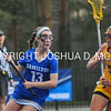 Hamilton College midfielder Darby Philbrick (13)<br /> <br /> 5/14/17 1:13:29 PM NCAA DIII Women's Lacrosse Championship Second Round: #9 Salisbury University @ #12 Hamilton College, at Steuben Field, Hamilton College, Clinton, NY<br /> <br /> Final: Salisbury 7  Hamilton 5<br /> <br /> Photo by Josh McKee