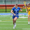 Hamilton College midfielder Kara Pooley (5)<br /> <br /> 5/14/17 1:09:07 PM NCAA DIII Women's Lacrosse Championship Second Round: #9 Salisbury University @ #12 Hamilton College, at Steuben Field, Hamilton College, Clinton, NY<br /> <br /> Final: Salisbury 7  Hamilton 5<br /> <br /> Photo by Josh McKee