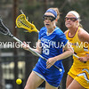 Hamilton College attacker Nora Klemmer (16)<br /> <br /> 5/14/17 1:10:46 PM NCAA DIII Women's Lacrosse Championship Second Round: #9 Salisbury University @ #12 Hamilton College, at Steuben Field, Hamilton College, Clinton, NY<br /> <br /> Final: Salisbury 7  Hamilton 5<br /> <br /> Photo by Josh McKee