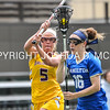 Hamilton College attacker Nora Klemmer (16)<br /> <br /> 5/14/17 1:10:44 PM NCAA DIII Women's Lacrosse Championship Second Round: #9 Salisbury University @ #12 Hamilton College, at Steuben Field, Hamilton College, Clinton, NY<br /> <br /> Final: Salisbury 7  Hamilton 5<br /> <br /> Photo by Josh McKee